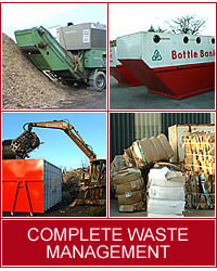 Complete Waste Management
